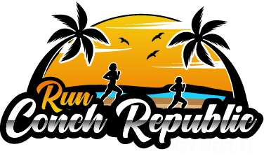 Run Conch Republic Half Marathon & 10K at Key West
